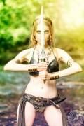 Warrior Prinzess (11)