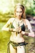 Warrior Prinzess (8)
