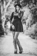 Gothic Girl (11)