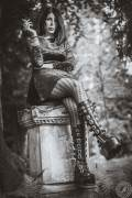 Gothic Girl (4)