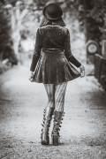 Gothic Girl (8)