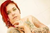 Miss Cindereena - Milky Tub