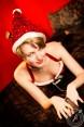 Naughty Santa Girl