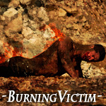 BurningVictim