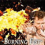 BurningFist