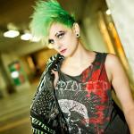 Punk Rock Chick