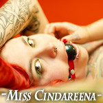 MissCindareena