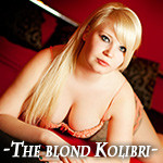 theblondkolibri