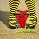 Colorfull Stockings