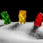 Sexy Gummi Bear