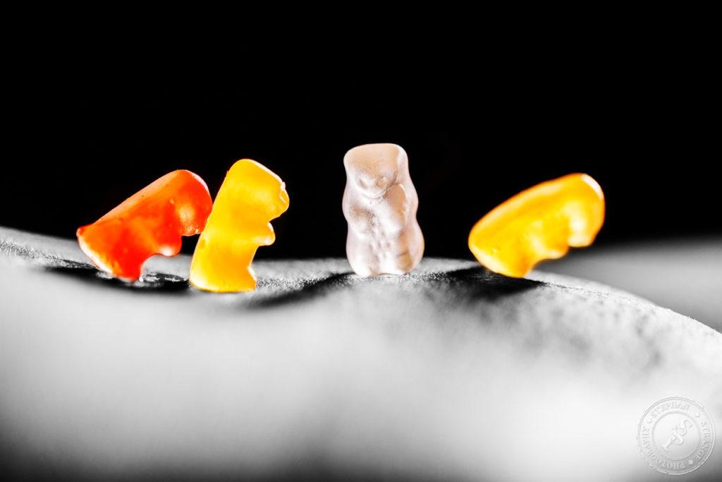 Naughty sweets